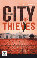 Thumbnail image for Natalie C. Anderson / City of Thieves