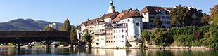 Thumbnail image for Die Buchhändlerin, die in Olten aus dem Zug stieg, um den Schweizer Buchpreis zu suchen