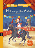 Post image for Paricia Schröder / Nellies grosser Auftritt