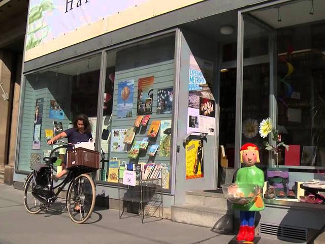 Petra Hartlieb / Meine wundervolle Buchhandlung