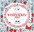 Thumbnail image for Rebecca Jones / Farbenfrohe Weihnachtspost