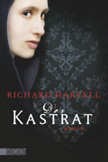Post image for Richard Harvell / Der Kastrat