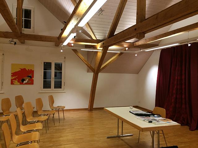 Rickenbacher Kulturforum