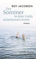 Thumbnail image for Roy Jacobsen / Der Sommer in dem Linda schwimmen lernte