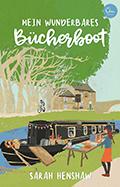 Thumbnail image for Sarah Henshaw / Mein wunderbares Bücherboot