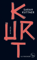 Post image for Sarah Kuttner / Kurt
