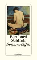 Thumbnail image for Bernhard Schlink / Sommerlügen