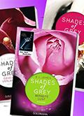 Thumbnail image for E. L. James / Shades of Grey: Geheimes Verlangen, Gefährliche Liebe, Befreite Lust