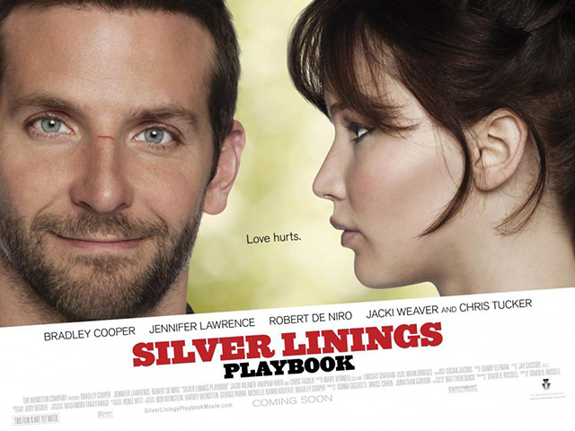 Silver Linings - Der Film