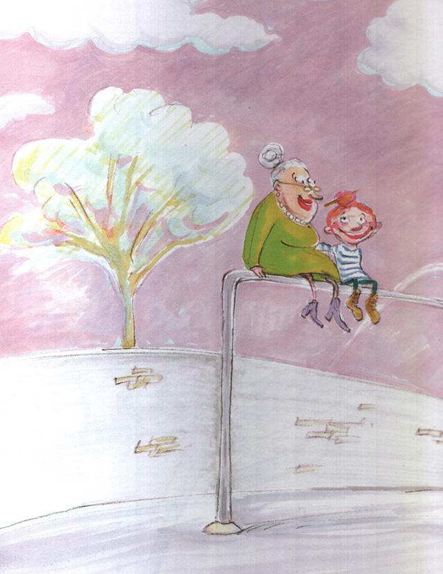 Simon Libsig & Nicolas d'Aujourd'hui / s'Postfächli 737