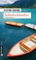 Thumbnail image for Stefan Haenni / Scherbenhaufen