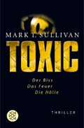 Post image for Mark T. Sullivan / Toxic