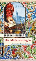 Thumbnail image for Susanne Gantert / Der Mädchenreigen