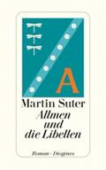 Thumbnail image for Martin Suter / Allmen und die Libellen