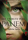 Thumbnail image for Suzanne Collins / Tödliche Spiele