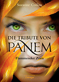 Thumbnail image for Suzanne Collins / Flammender Zorn