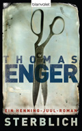 Post image for Thomas Enger / Sterblich
