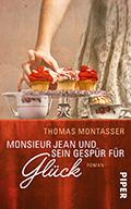 Thumbnail image for Thomas Montasser / Monsieur Jean und sein Gespür für Glück