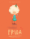Thumbnail image for Tina Schlip & Silvan Borer (Illustrationen) / Frieda Vogelnest