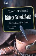 Thumbnail image for Tom Hillenbrand / Bittere Schokolade