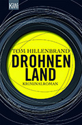 Post image for Tom Hillenbrand / Drohnenland