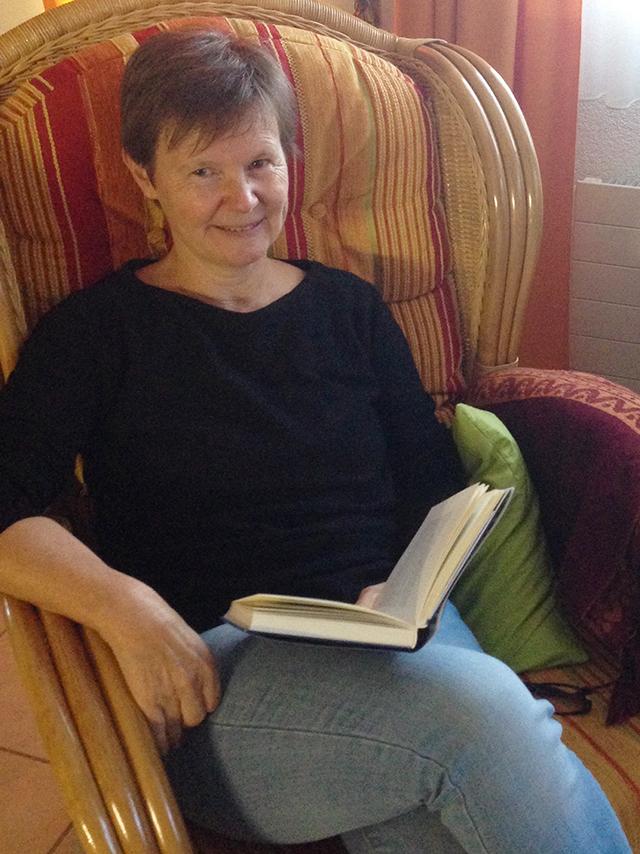 Ursula Kunz