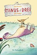 Thumbnail image for Ute Krause / Minus Drei geht baden