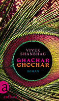 Post image for Vivek Shanbhag / Ghachar Ghochar