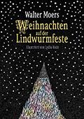 Thumbnail image for Walter Moers / Weihnachten auf der Lindwurmfeste: oder: Warum ich Hamoulimepp hasse