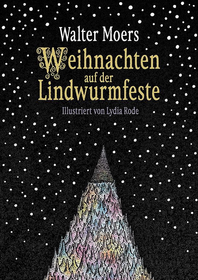 Walter Moers Weihnachten Auf Der Lindwurmfeste Oder Warum Ich