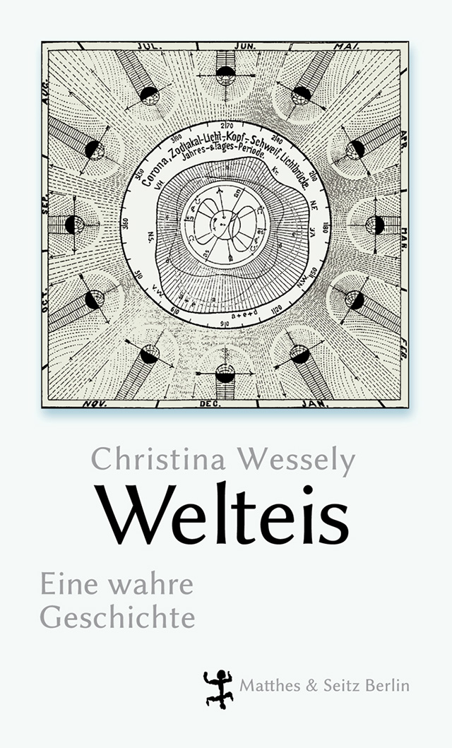 Christina Wessely / Welteis